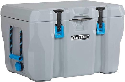 Lifetime nevera portátil, Eisbox, camping Box, frigorífico