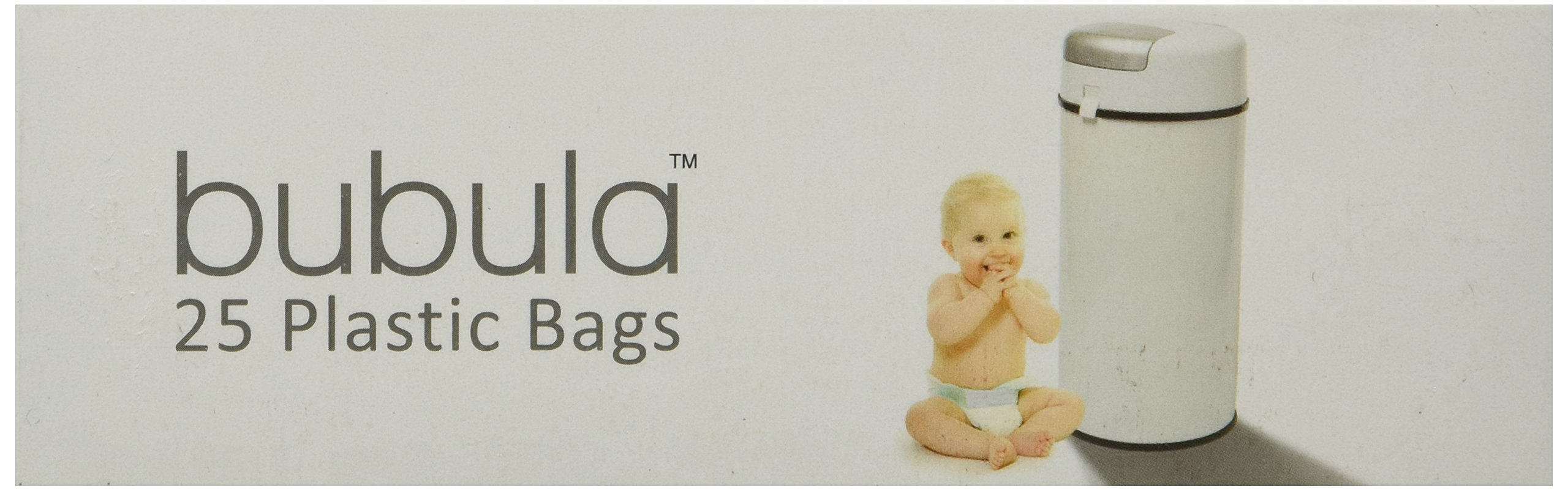 Bubula Replacement Bags - 25 ct