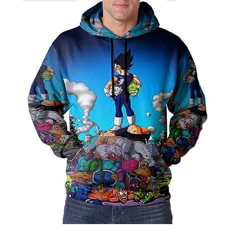 hoodie med print