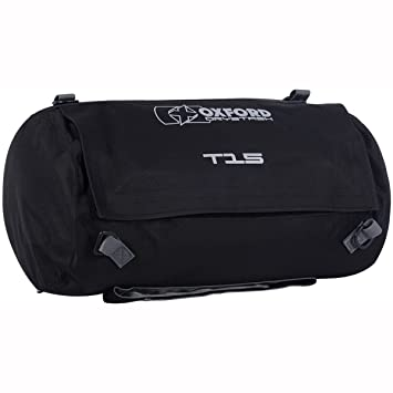 Oxford Drystash T30 Soft Waterproof Motorcycle Dry Sack Duffle Bag - 30  Litres 19c156110d1fe