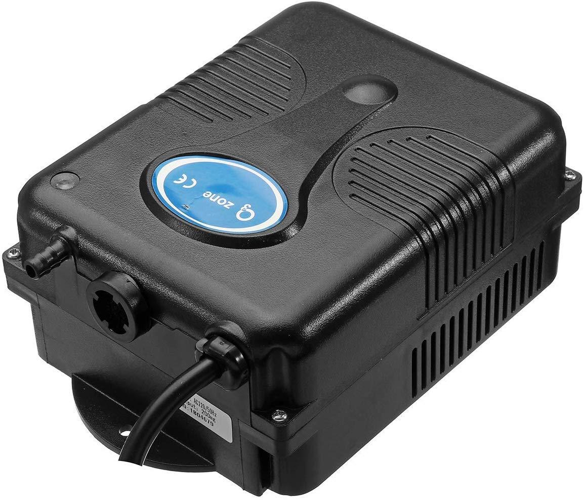 220V 16A Terrarum AC 220V Hot Tub SPA Generador de ozono Balboa Kit Completo de Repuesto con v/álvula y m/ódulo de Manguera