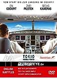 PilotsEYE.tv | TOKIO |:| DVD |:| Cockpitflight Austrian Airlines | Boeing 777 | Bonus: Tokio Tower