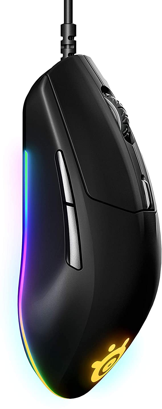 SteelSeries Rival 3 Gaming Mouse - 8