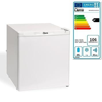 Mini Kühlschrank 47 Liter/230 V: Amazon.de: Baumarkt