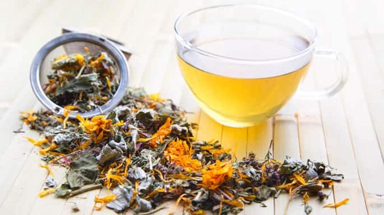 Sacred Tiger - 20 Herb - (A) Kit - Sampler Kit - Herbal Teas - Kitchen - Brew - Cooking - Seasoning - Culinary
