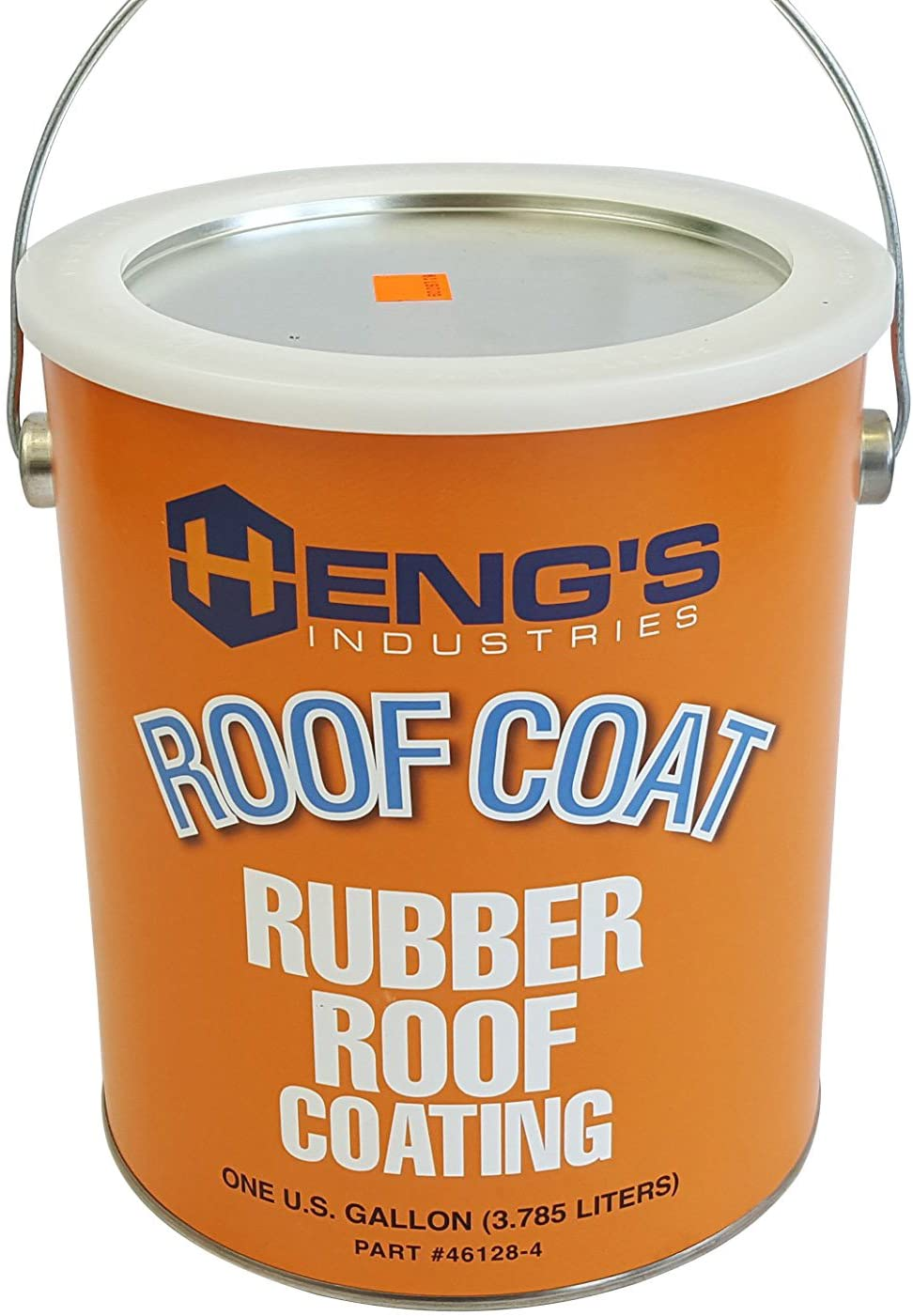 Heng's Rubber Roof Coating