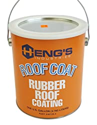 Hengs RV Roof Coating