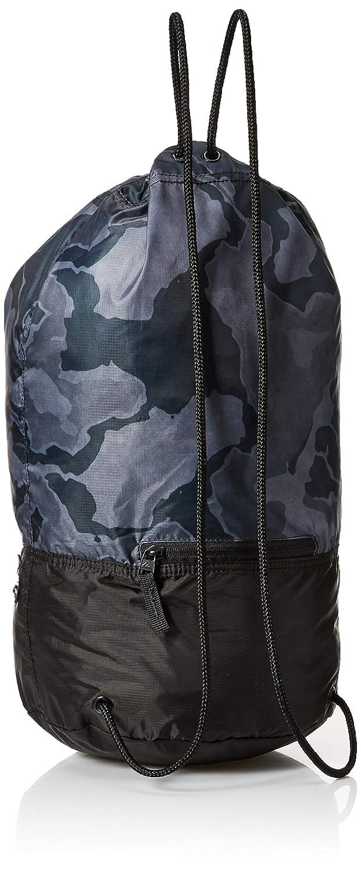 Quiksilver Mens New ACAI Backpack 1SZ camo black