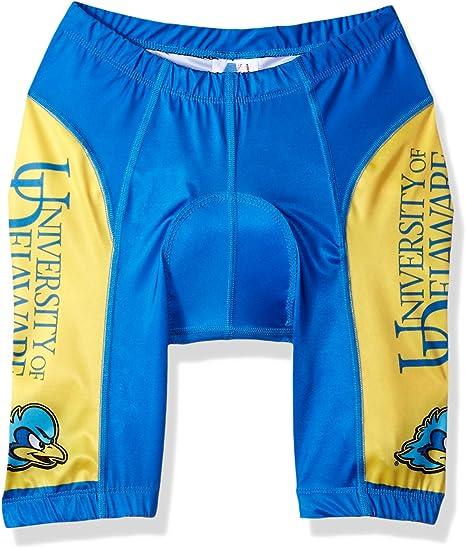 NCAA Men/'s Adrenaline Promotions University of Pennsylvania Cycling Shorts