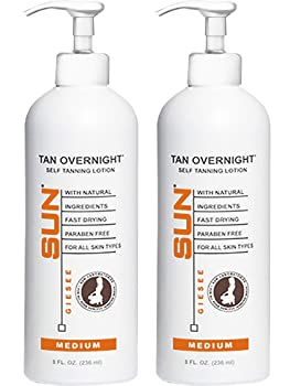 Sun Laboratories Sunless Tanning Lotion