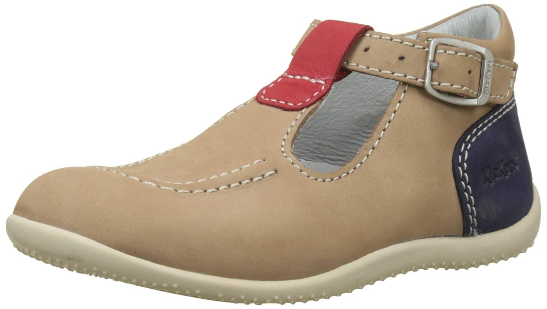Kickers Unisex Kids/' Bonbek Slouch Boots