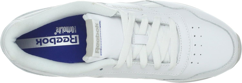 Reebok Womens Royal Glide Fashion Sneaker