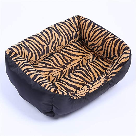Amazon.com: eukd Pet Dog Bed Mat for Small Large Dogs Beds ...