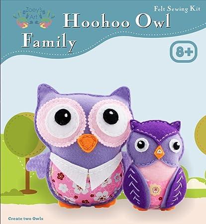 Amazon Com Art Craft Kits For Girls Sew And Stuff Mini Kit For