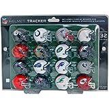 Riddell NFL casco de fútbol Pro Playoff Tracker