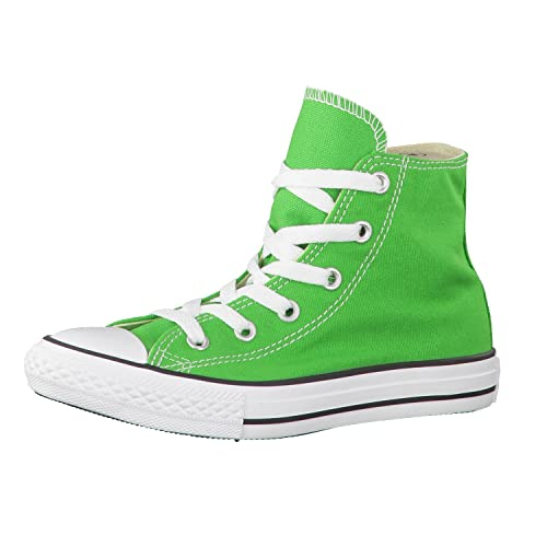 Converse Kids Chuck Season 342369C AS Hi Can Jungle Green Green
