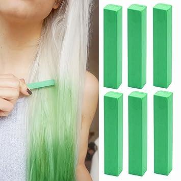 Amazon Com Crazy Katy Perry Hair Style Green Hair Color Hair