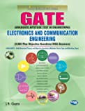 GATE-2014 Electronics & Communication Engineering