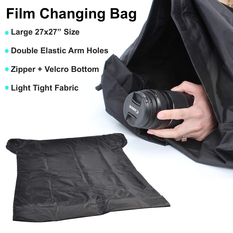 Film Changing Bag