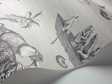 Cole Son Zambezi Wallpaper 109 14062 Colour Neutral