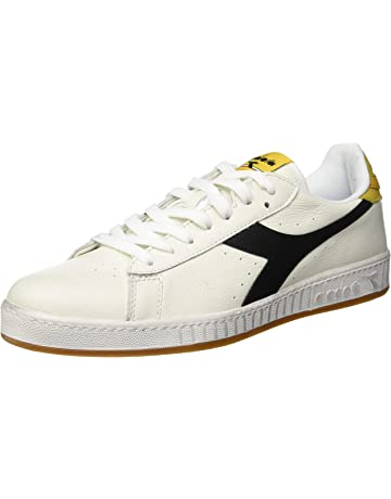 competitive price a3df9 c7891 Diadora Game L Low Waxed, Scarpe Low-Top Unisex – Adulto