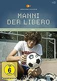 Manni der Libero (2 DVDs) [ZDF Serienklassiker]