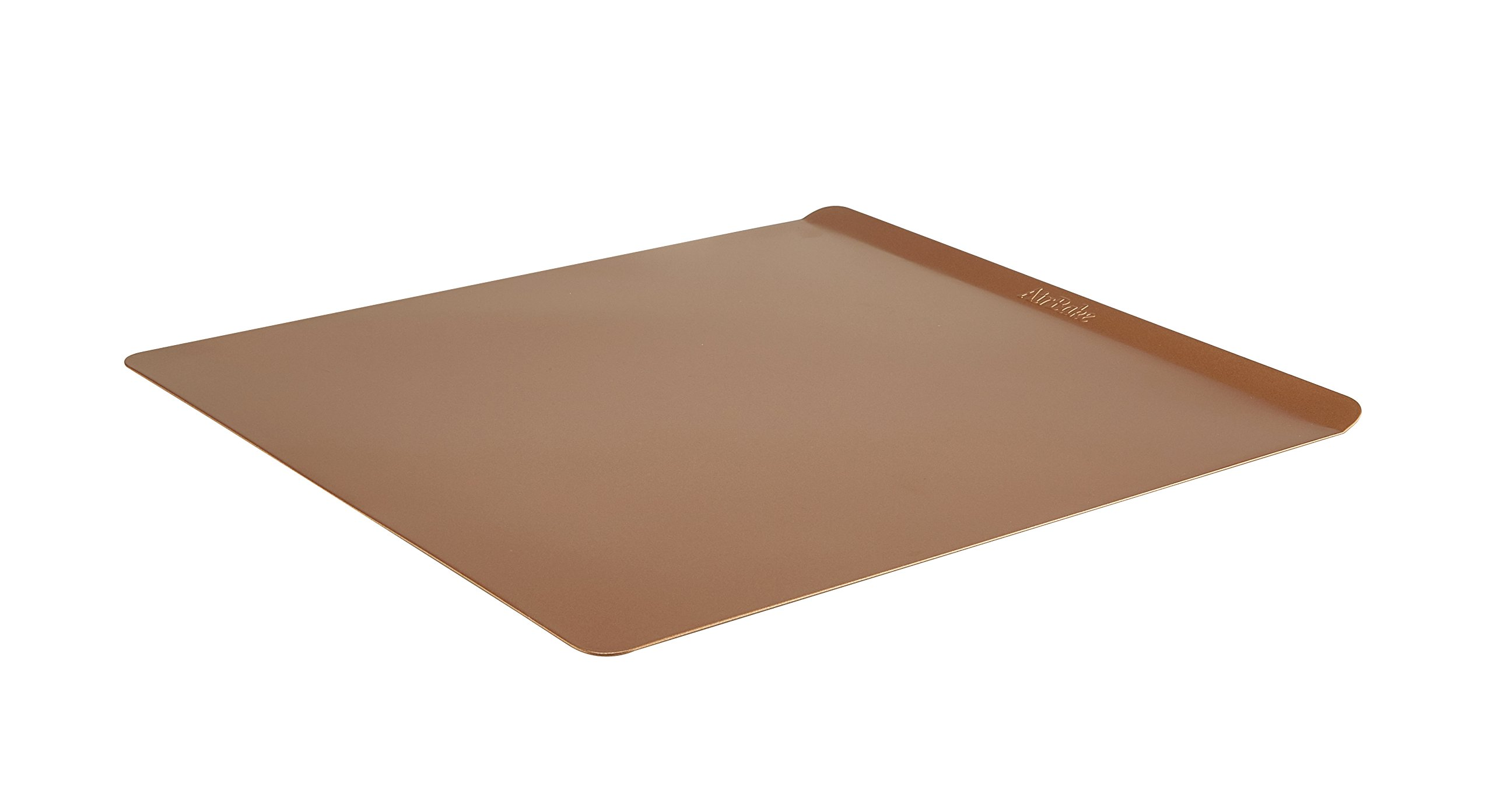 T-fal 84812 Airbake Cookie Sheet Nonstick, Large, Copper