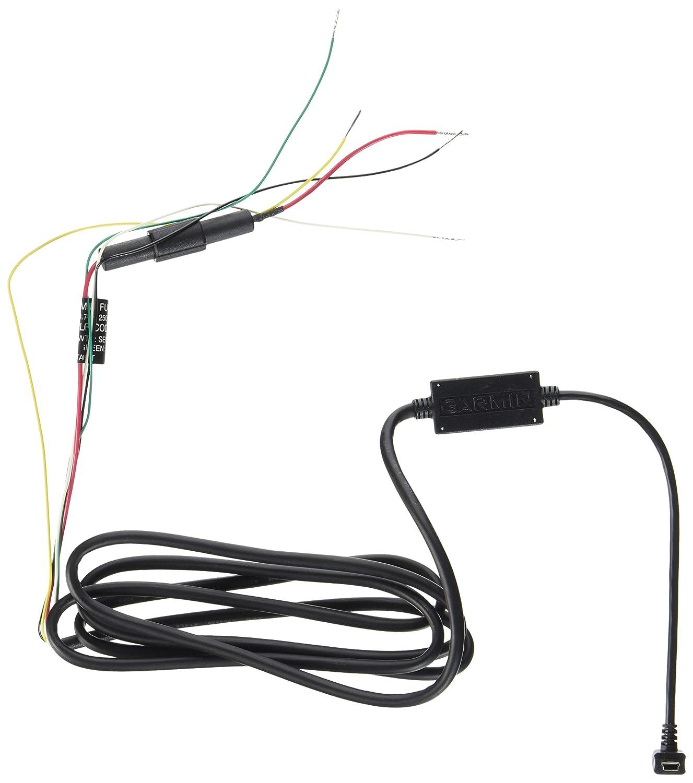 Garmin Kabel Strom-/Datenkabel mit offenen Enden für Oregon-Serie ...