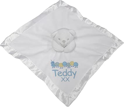 Bebé Super suave personalizado colcha manta con dibujo ...