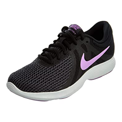 the best attitude 70d12 5aeaf Nike Men s WMNS Revolution 4 Running Shoes  Buy Online at Low Prices in  India - Amazon.in