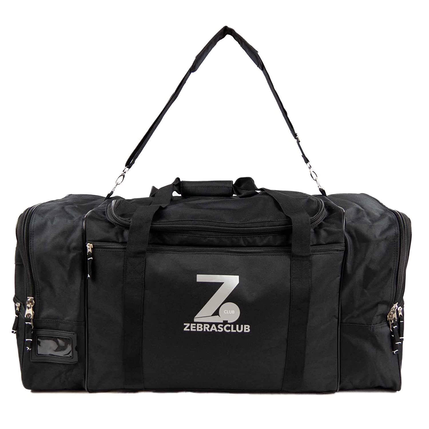 ZEBRASCLUB Referee Bag