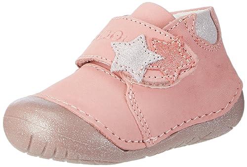 Primigi Ple 7001, Mocasines Bebé-para Niños, Rosa (Barbie), 23 EU: Amazon.es: Zapatos y complementos