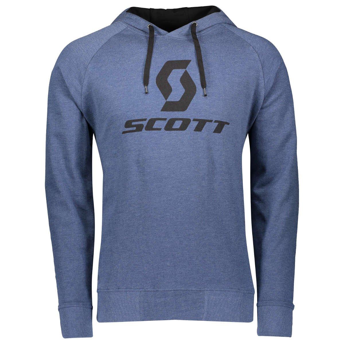 Scott Hoody 10 Icon Blau Gr. M