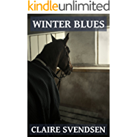Winter Blues (Show Jumping Dreams ~ Book 3)