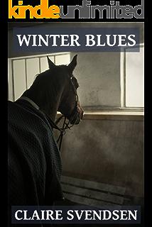 Winter Blues Show Jumping Dreams Book 3