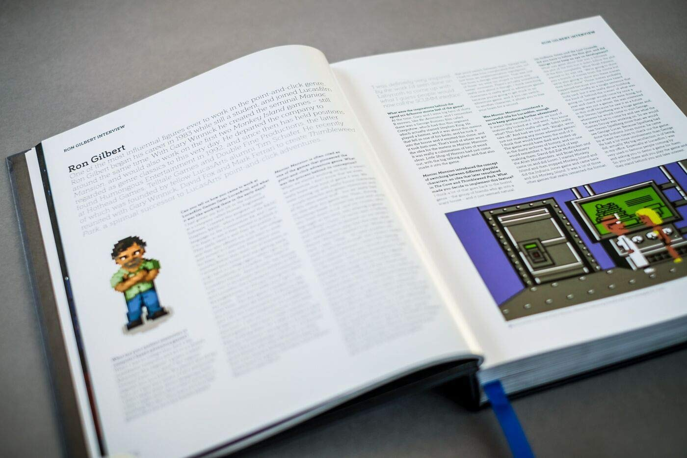 The Art of Point-and-Click Adventure Games: Amazon.es: Bitmap ...