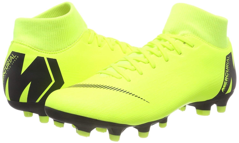 Nike Superfly 6 Academy FG//MG Zapatillas de F/útbol para Hombre