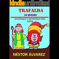 NAVIDAD CON TRAFALDA: ILUSTRACIONES DIVERTIDAS PARA NIÑOS