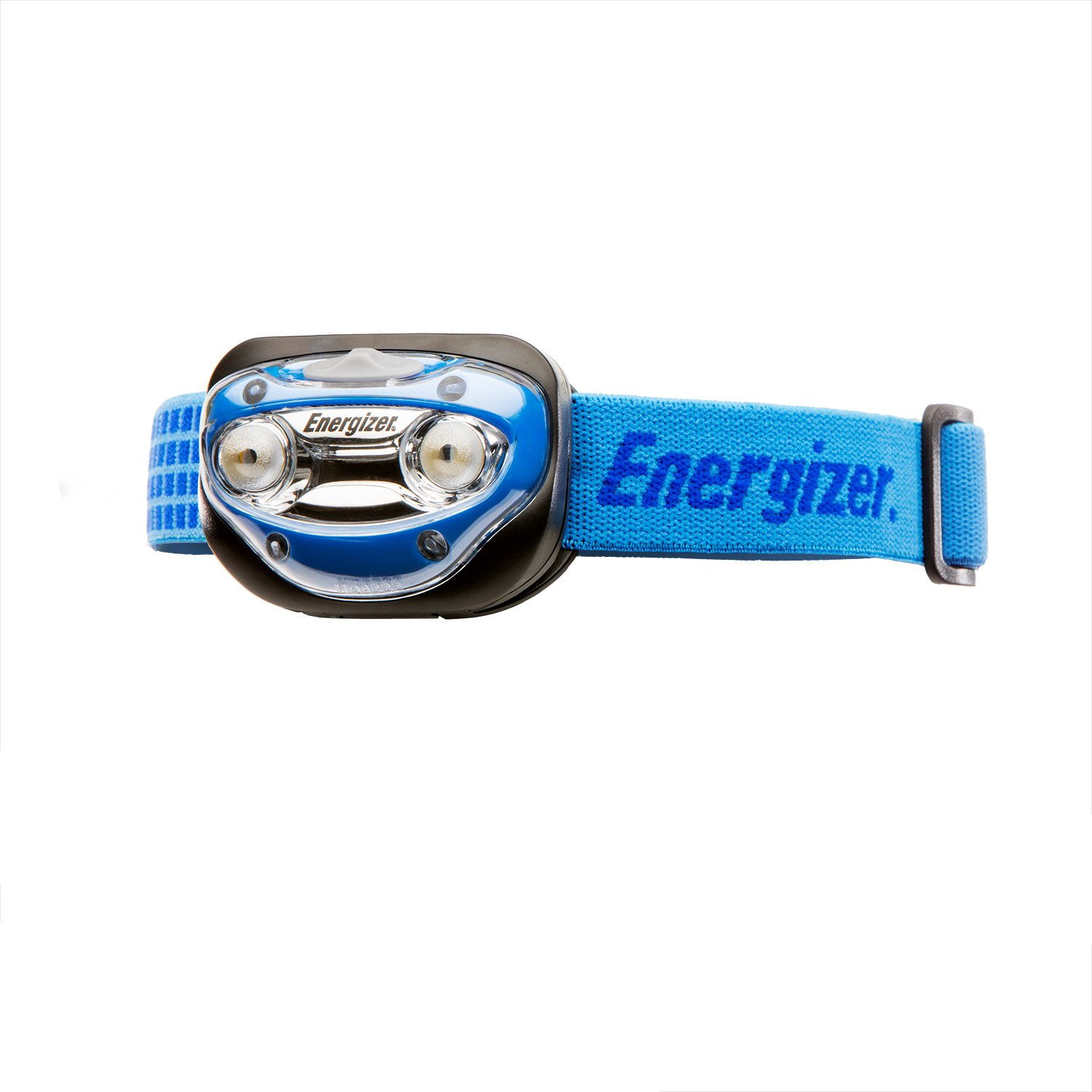 Energizer HDA32E LED Headlamp with Vision Optics and two modes (Batteries Included)