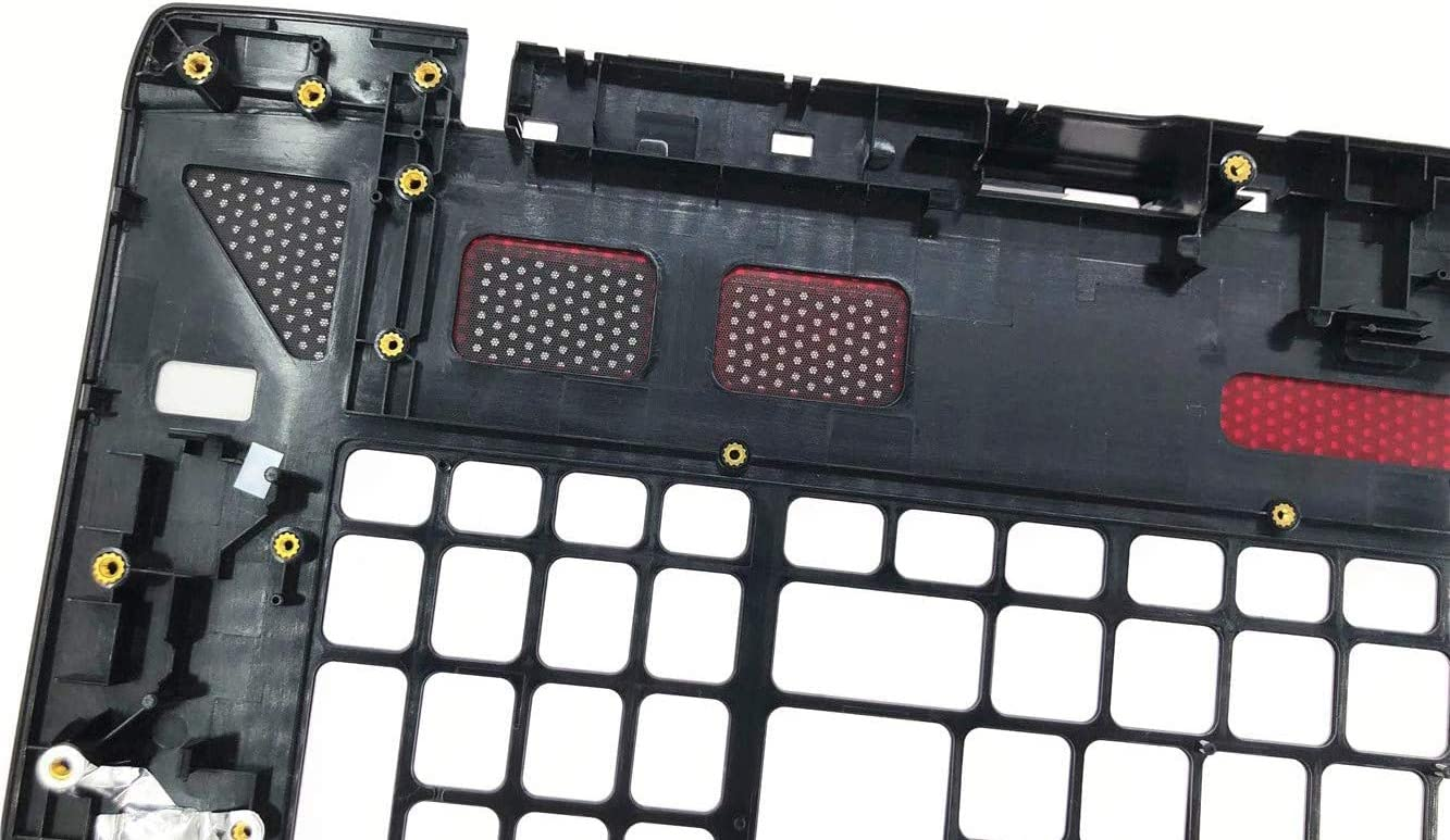 New Replacement for MSI GT72 GT72S MS-1781 MS-1782 Palmrest Upper Case Keyboard Bezel Cover 307781C213Y311