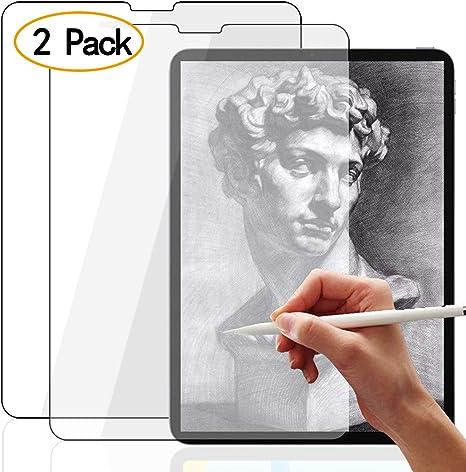 3 Pack Premium Screen Anti-Glare Film Protector For Apple iPad PRO 2018 12.9 11