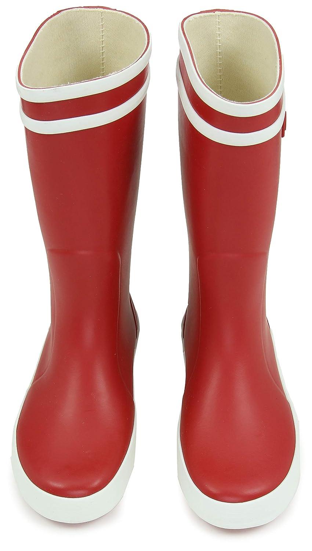Aigle Unisex Kids/' Lolly Pop Wellington Boots