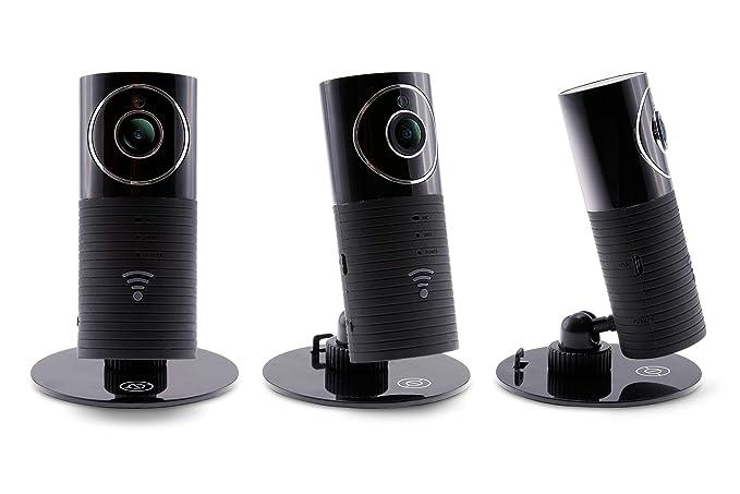 Sinji Indoor Smart Wifi Camera Webcam Wifi, Kabellos