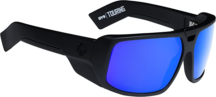 Spy Optic Touring Wrap Sunglasses