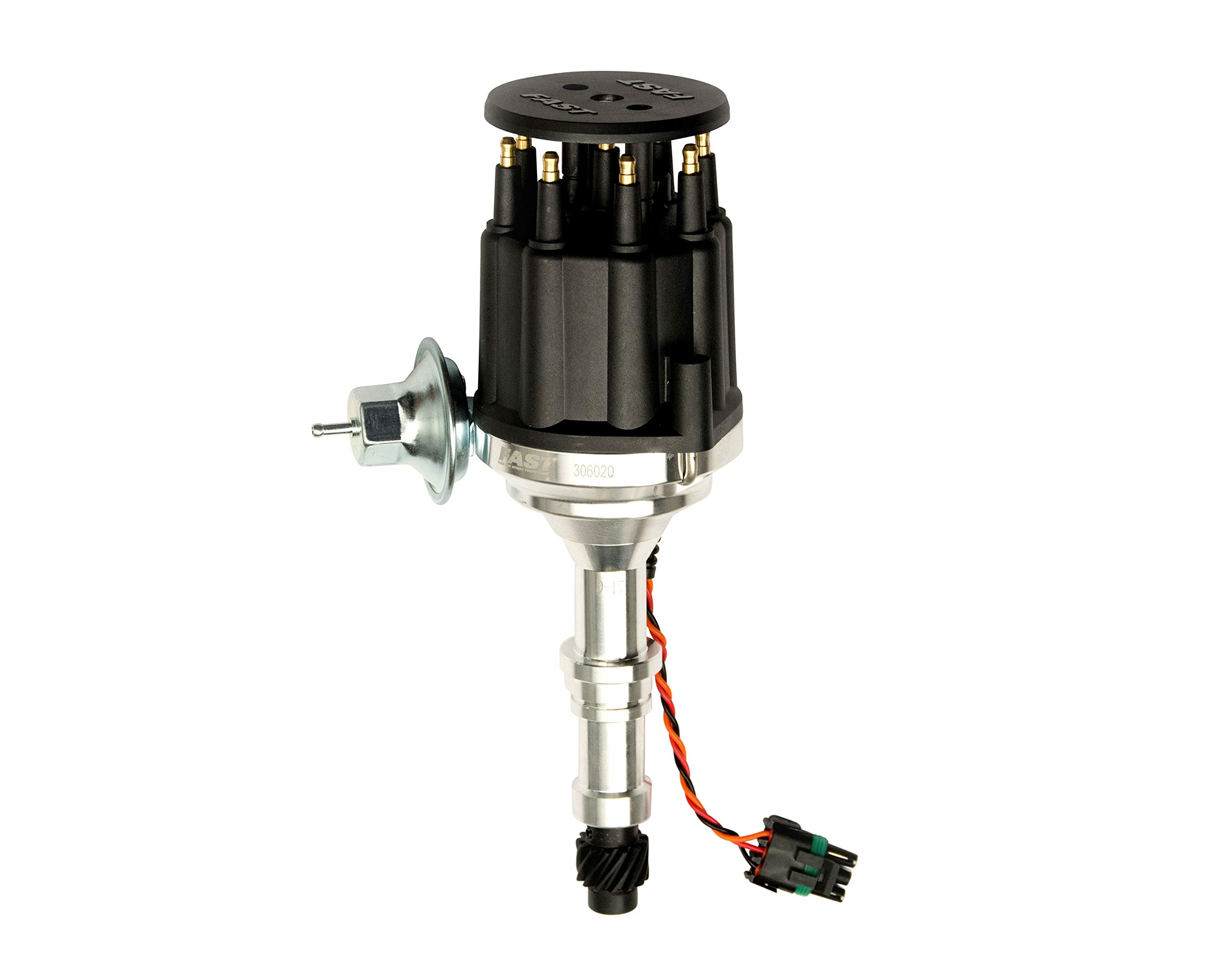Fast 306020 XDI EZ-Run DistributorBuick V8 400-455
