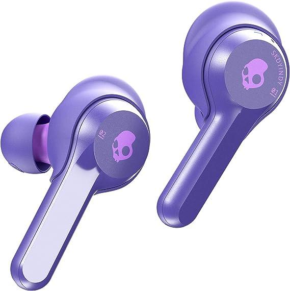 Skullcandy Indy True Wireless In-Ear Earbud - Purple