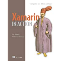 Xamarin in Action: Creating Native Cross-Platform Mobile Apps