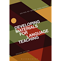Developing Materials for Language Teaching (English Edition)
