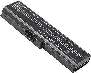 PA3817U-1BRS PA3818U-1BRS Laptop Battery for Toshiba Satellite L675 L750 L700 L755 P755 P750 C655 A655 A665 C655D L755D L755-s5167 L755-s5170 L755-s5175 L755-s5213