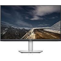 Dell S2721DS S2721DS 27 cali, Monitor QHD IPS Antyodblaskowy 75 Hz, Srebrny